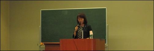 東京都社会保険労務士会山手統括支部研修